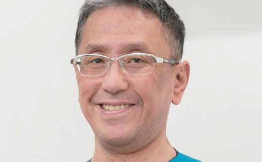 医療法人社団 緑幸会グリーン歯科クリニック 鈴木理事長